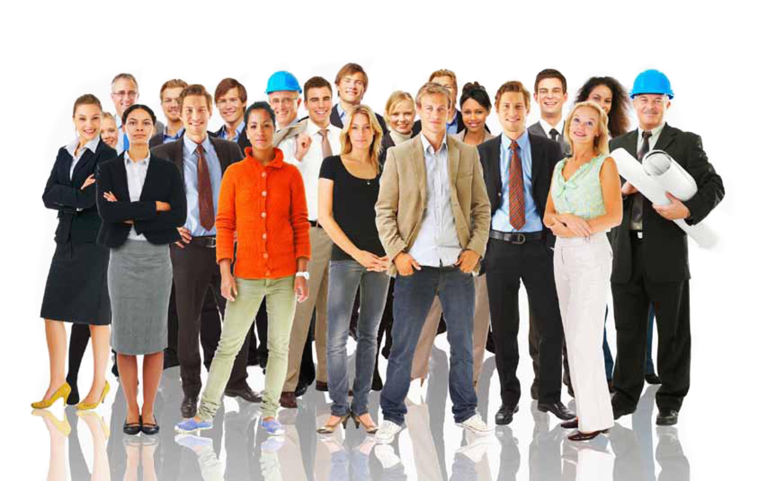 A razão principal da dificuldade em encontrar e manter profissionais competentes