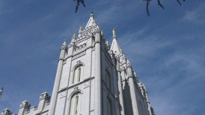 Why am I still a Mormon?