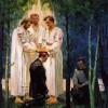 Honrar o Sacerdócio Aarônico e Melquisedeque