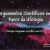 Ciencia em favor da ufologia