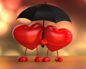 Amor é uma escolha
